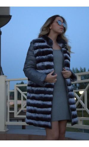 Куртка-жилетка
